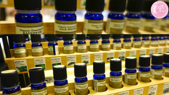 BRAND:Neal's Yard Remedies